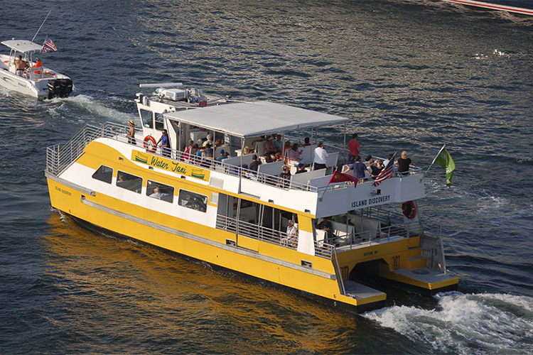 Water Taxi | Ft. Lauderdale, FL | Water Trolley | things to ... on